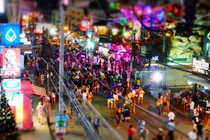 Patong Beach Nightlife-01