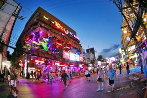 Patong Beach Nightlife-02