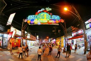 Patong Beach Nightlife-03