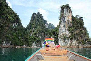Khao-Sok-overnight-second-day-lake-1